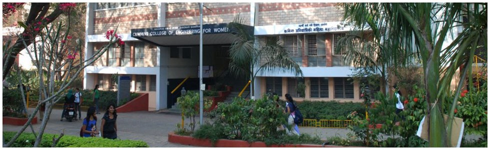 Cummins College Of Engineering For Women|Colleges|Karve Road Kothrud - Cummins College of Engineering for Women - Cummins College Of Engineering For Women|Colleges|Karve Road Kothrud